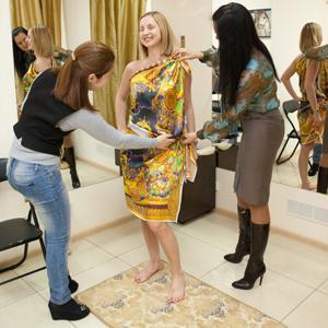 Ателье по пошиву одежды Киришов