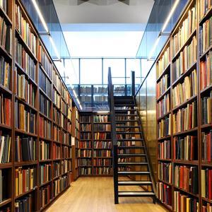 Библиотеки Киришов