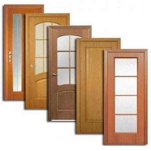 Двери, дверные блоки Киришов