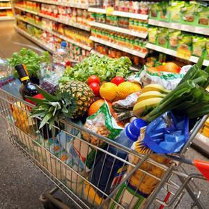 Магазины продуктов Киришов