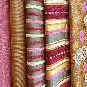 Магазины ткани Киришов