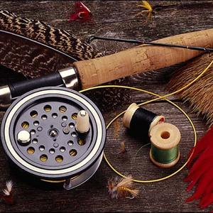 Охотничьи и рыболовные магазины Киришов