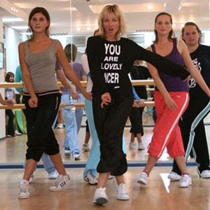 Школы танцев Киришов