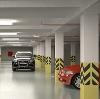 Автостоянки, паркинги в Киришах