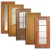 Двери, дверные блоки в Киришах