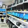 Компьютерные магазины в Киришах