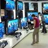 Магазины электроники в Киришах