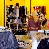 Магазины одежды и обуви в Киришах
