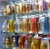 Парфюмерные магазины в Киришах