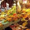 Рынки в Киришах