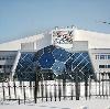 Спортивные комплексы в Киришах