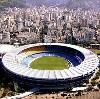 Стадионы в Киришах