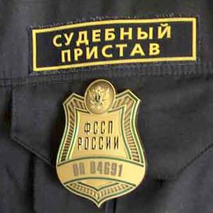 Судебные приставы Киришов