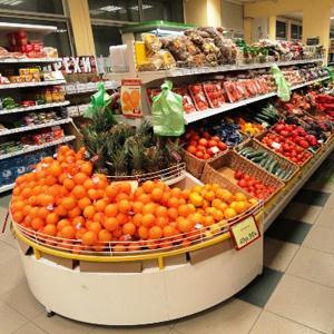Супермаркеты Киришов
