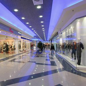 Торговые центры Киришов