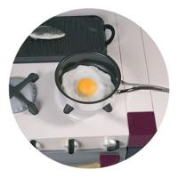 Ресторан Незнакомка - иконка «кухня» в Киришах