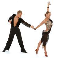 Dance Collection - иконка «танцы» в Киришах