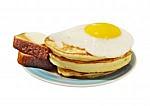 Ресторан Незнакомка - иконка «завтрак» в Киришах